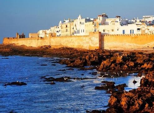 Excursion d'une journée à Essaouira au départ de Marrakech